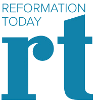 Reformation Today Logo